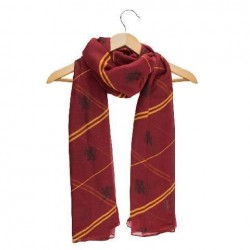 Fular Gryffindor, Harry Potter