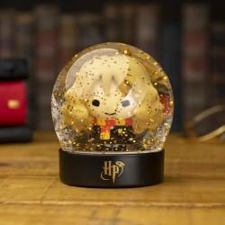 Bola de nieve Hermione Granger, Harry Potter