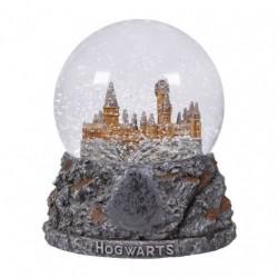 Bola nieve Castillo de Hogwarts, Harry Potter