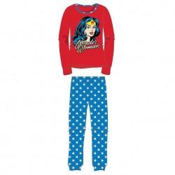 Pijama Wonder Woman adulto, DC Comics