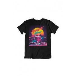 Camiseta E.T., el extraterrestre Phone Home unisex