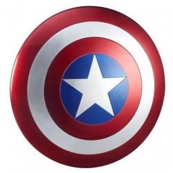 Escudo Capitán América. Réplica 60cm, Marvel