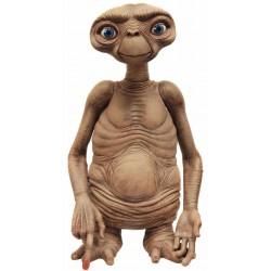 Réplica E.T., el extraterrestre escala real 1:1