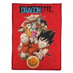 Manta polar personajes Dragon Ball, Dragon Ball