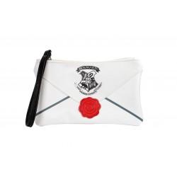 Bolso de mano carta aceptación Hogwarts, Harry Potter