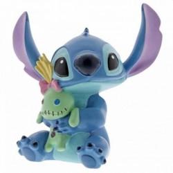 Figura Stitch 9 cm, Disney