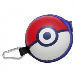Portatodo Pokeball, Pokémon