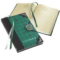 Diario Slytherin Deluxe, Harry Potter