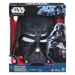 Máscara Distorsionador de Voz Darth Vader, Star Wars