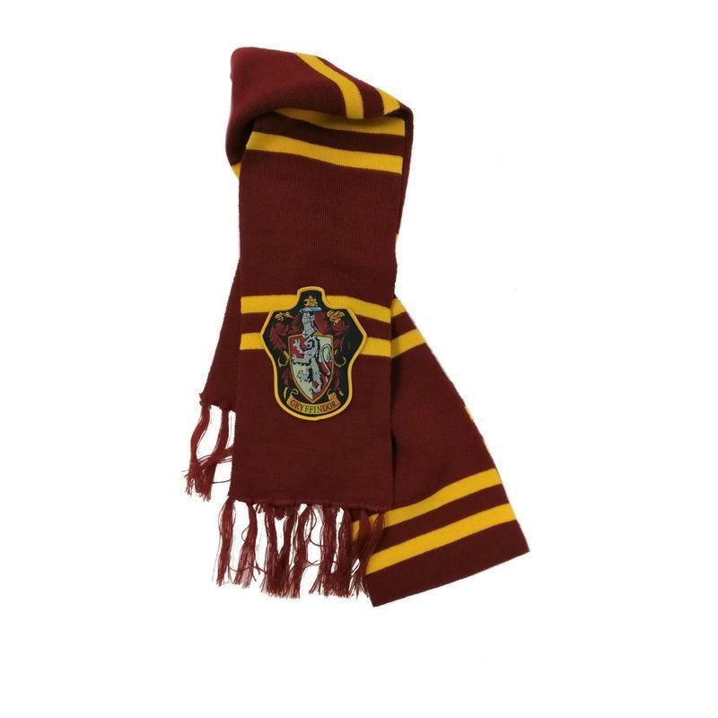Bufanda Gryffindor estrecha, Harry Potter