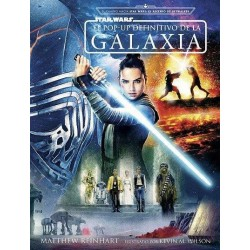 Libro: El Pop - Up definitivo de la Galaxia, Star Wars