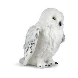 Peluche Hedwig, alas sueltas, Harry Potter