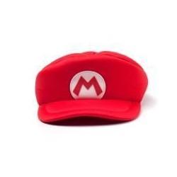 Gorra Súper Mario