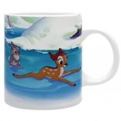 Taza Bambi y Tambor, Disney