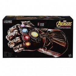 Guantelete Thanos electrónico, Marvel