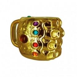 Taza puño Thanos, Vengadores