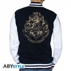 Chaqueta escudo Hogwarts, Harry Potter