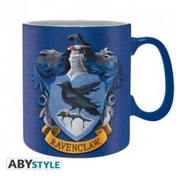 Taza escudo Ravenclaw, Harry Potter