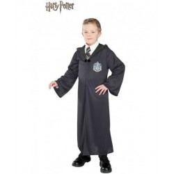 Disfraz uniforme Slytherin infantil, Harry Potter