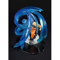 Figura Naruto Uzumaki Rasengan Kizuna Relation 17,5 CM