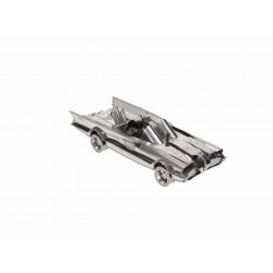 Kit para montar 3D Batmóvil 1966, Batman