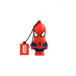 Memoria USB Spiderman 16GB, Marvel