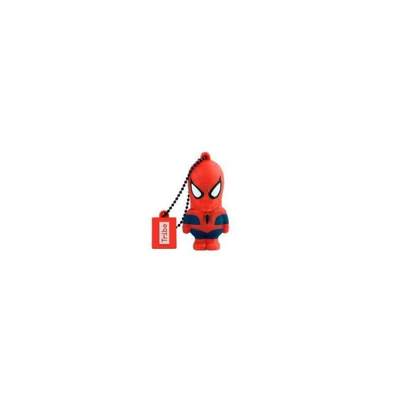 Memoria USB Spiderman 16GB, Marvel
