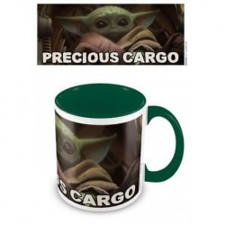 Taza Mandalorian, Precious Cargo, Star Wars