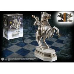 Caballo blanco del ajedrez mágico, Harry Potter