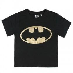 Camiseta Batman infantil, manga corta