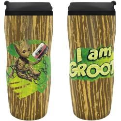 Vaso de viaje Groot, Guardianes de la Galaxia