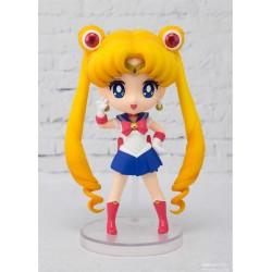 Mini figura Sailor Moon, Sailor Moon Figuarts