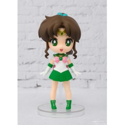 Mini figura Júpiter, Sailor Moon Figuarts