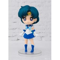 Mini figura Mercurio, Sailor Moon Figuarts
