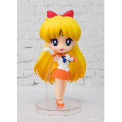 Mini figura Venus 9cm, Sailor Moon