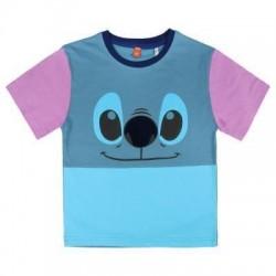 Camiseta Stitch infantil, Lilo & Stitch