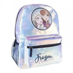 Mochila iridiscente Elsa y Ana, Frozen