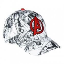 Gorra infantil Vengadores, Marvel