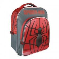 Mochila relieve araña, Spiderman