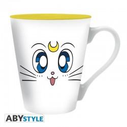 Taza Artemis, cerámica 250ml, Sailor Moon