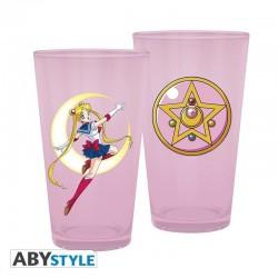 Vaso cristal, Sailor Moon & Crystal Star, Sailor Moon