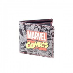 Cartera Comics Marvel