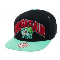 Gorra Bulbasaur, Pokemon