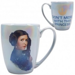 Taza Princesa Leia, Star Wars