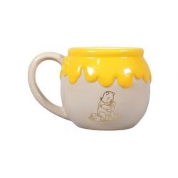 Taza relieve Hunny, Winnie the pooh