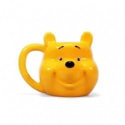 Taza 3D Winnie the pooh, Disney