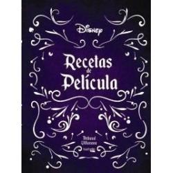 Libro: Recetas de Película, Disney