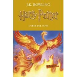 Libro: Harry Potter i l'orde del fènix, edició butxaca