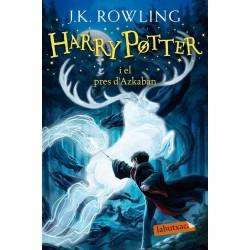 Libro: Harry Potter i el pres d'Azkaban, edició butxaca