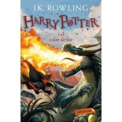 Libro: Harry Potter i el Calze de foc, edició butxaca